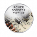 Power Booster Circuit