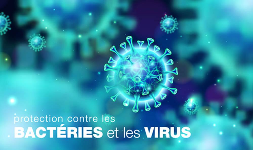 COVID19 comment se proteger des bacteries